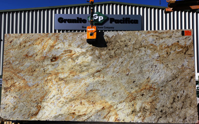 Colonial-Cream-slab-Granite